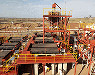 Alluvial Gold Processing Equipment