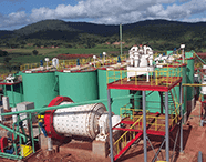 Gold Tailings Reprocessing Equipment