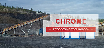 Chrome Processing Technology