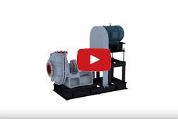 How to increase the service life of slurry pump2