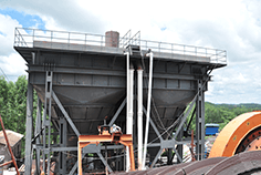 Tilted Plate Thickener-case