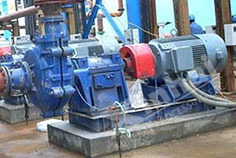 Alloy Slurry Pump-case