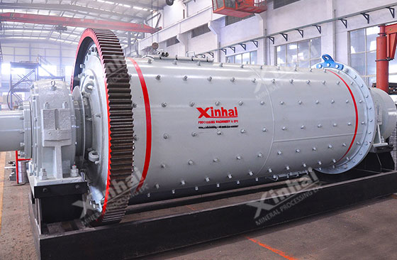 Seven Tips Increasing Ball Mill Grinding Efficiency